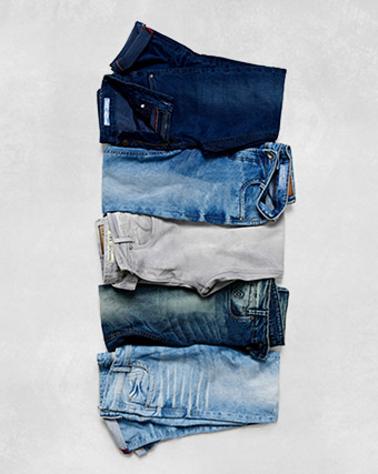 Jeans Collection for Men