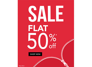 End of Season Sale ( Upto 50% OFF )