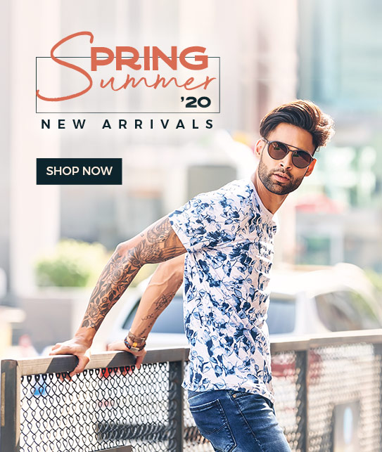 Spring Summer 2020 - New Arrivals