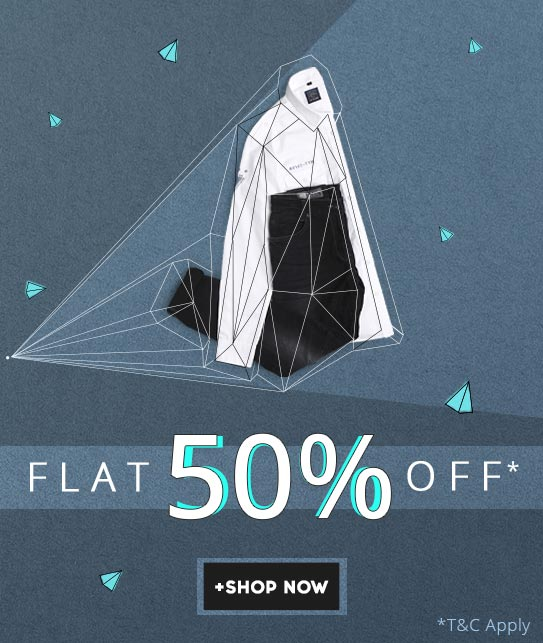 50 Off Discount